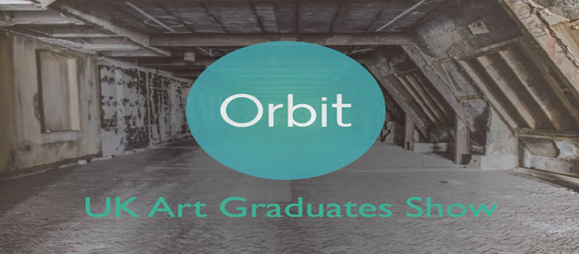 Orbit Art Show undergraduate exhibition