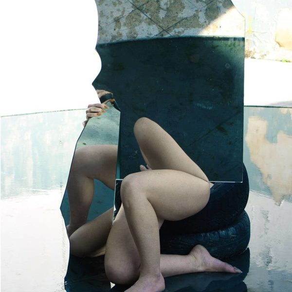 Rebecca Fontaine Wolf Into The Blue Folds of Desire Photography at Zebra One Gallery