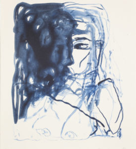 Tracey Emin After the Shadows Sold by Zebra One Gallery